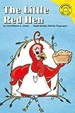 Jones, Christianne  C.: The Little Red Hen (Read-It! Readers)