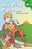 Blair, Eric: The Pied Piper (Read-It! Readers: Folk Tales Green Level)