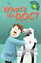 What's Up, Doc?: A Book Of Doctor Jokes…