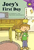 Jones, Christianne C.: Joey's First Day (Read-It! Readers: Purple Level)