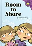 Jones, Christianne C.: Room To Share