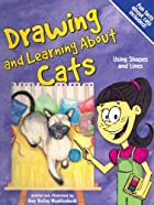 Drawing And Learning About Cats (Sketch It!)…