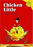 Christianne  C. Jones: Chicken Little (Read-It! Readers - Level Yellow C)
