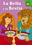 Jones, Christianne  C.: La Bella y la Bestia (Read-It! Readers En Espanol: Fairy Tales Green Level) (Spanish Edition)