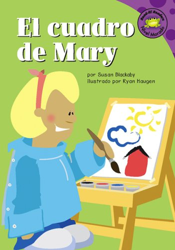el-cuadro-de-mary-read-it-readers-en-espaol-story-collection-spanish-edition