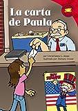 Jones, Christianne  C.: La carta de Paula (Read-It! Readers En Espanol) (Spanish Edition)