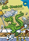 Jones, Christianne C.: Nate the Dinosaur