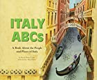 Italy ABCs: A Book About the People and…