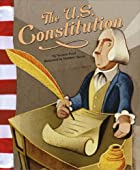 The U.S. Constitution (American Symbols) by…