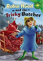 Robin Hood and the Tricky Butcher (Read-It!…