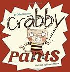 Crabby Pants (Little Boost) by Julie Gassman