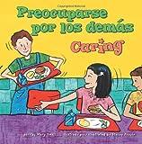 Small, Mary: Preocuparse Por los Demas/Caring (Asi Debemos Ser!/Way To Be!)