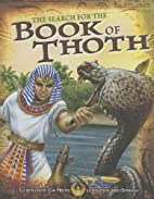 The Search for the Book of Thoth (Egyptian…