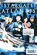 Stargate Atlantis - The Complete First…