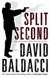 David Baldacci: Split Second