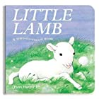 Little Lamb (Soft-To-Touch Books) by Piers…