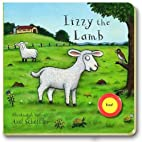 Lizzy the Lamb (Sound Chip Board Books) by…