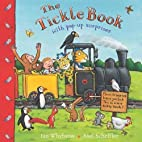 The Tickle Book by Ian Whybrow