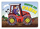 Move It! Farm by Mike Brownlow
