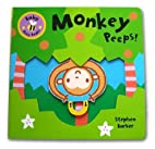 Monkey Peeps! (Baby Busy Books) by Stephen…