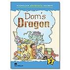Dom's Dragon: Level 2 (Macmillan Children's…