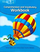Little Explorers B: Comprehension and…