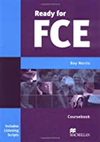 Ready for FCE by Roy Norris