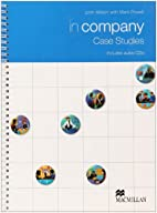 In Company Case Studies: Student's Book by…