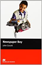 Newspaper Boy: Beginner (Macmillan Readers)…