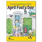 Macmillan Children's Readers: Level 3: April…
