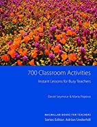 700 Classroom Act New Ed by David Seymour