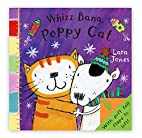 Poppy Cat Peekaboos: Whizz Bang, Poppy Cat…