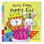 Poppy Cat Peekaboos: Party Time, Poppy Cat…