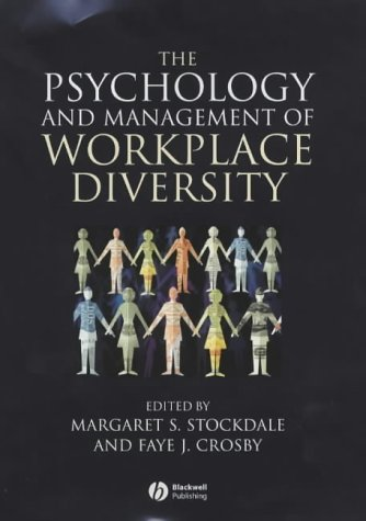 psychology-and-management-of-workplace-diversity