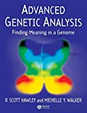 R. Scott Hawley: Advanced Genetic Analysis: Finding Meaning in a Genome