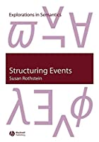 Structuring Events by Susan Rothstein