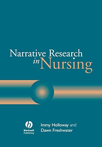 narrative-research-in-nursing