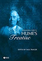 The Blackwell Guide to Hume's Treatise by…