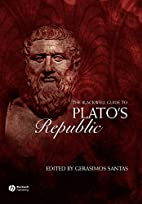 The Blackwell Guide to Plato's Republic by…