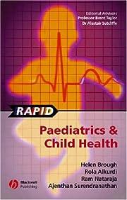 Rapid Paediatrics and Child Health av Helen…