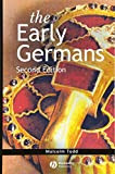 Todd, Malcolm: Early Germans