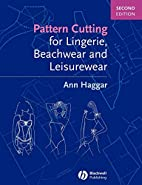 Pattern Cutting for Lingerie, Beachwear and…