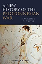 A New History of the Peloponnesian War by…