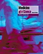 Medicine at a Glance by Patrick Davey