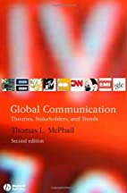Global Communication: Theories,…