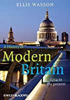 A History of Modern Britain: 1714 to the…