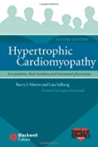 Hypertrophic Cardiomyopathy: For Patients,…