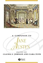 A Companion to Jane Austen (Blackwell…