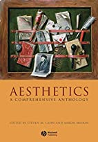 Aesthetics: A Comprehensive Anthology by…
