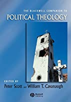 The Blackwell Companion to Political…